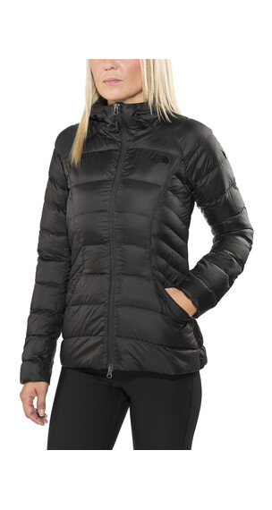 The North Face Tonnerro Parka Women TNF Black